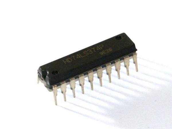 HD74LS374P