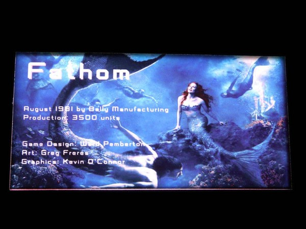 Custom Card for Fathom, transparent