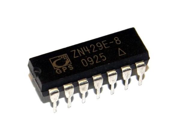 IC ZN429E-8