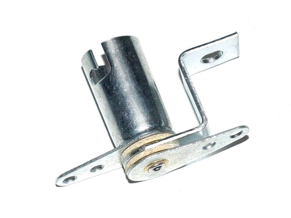 Lamp socket - bayonet base (077-5002-00)