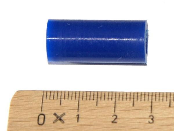 """Post Sleeve 1-1/16"""", blue"""