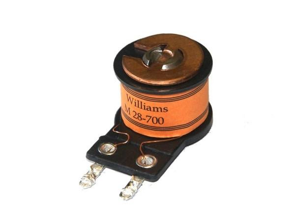 Coil M 28-700 (Williams)