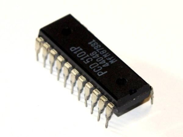 IC 5101 CMOS RAM