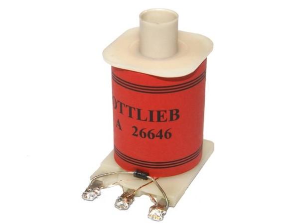 Spule A-26646 SS (Gottlieb)