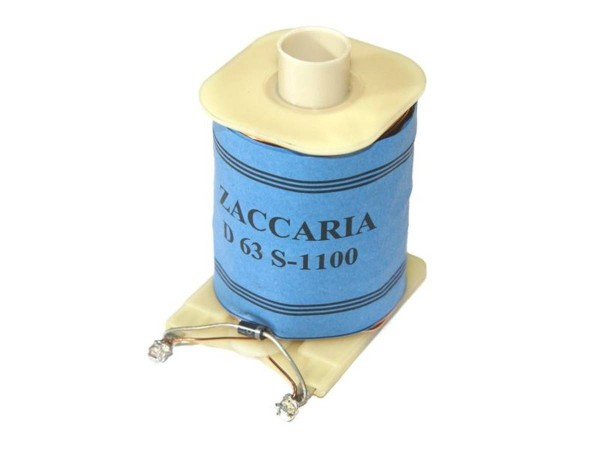 Spule D63 S-1100 DC (Zaccaria)