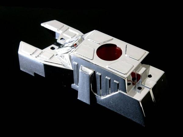 Cannon Cover - chrom, Star Trek: The Next Generation
