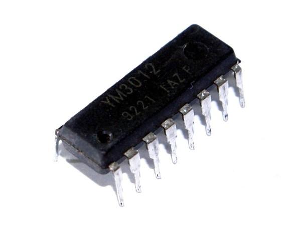IC YM3012