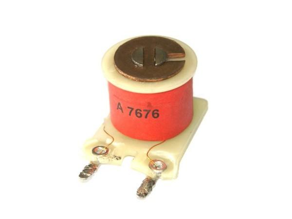 Coil A-7676 (Gottlieb)