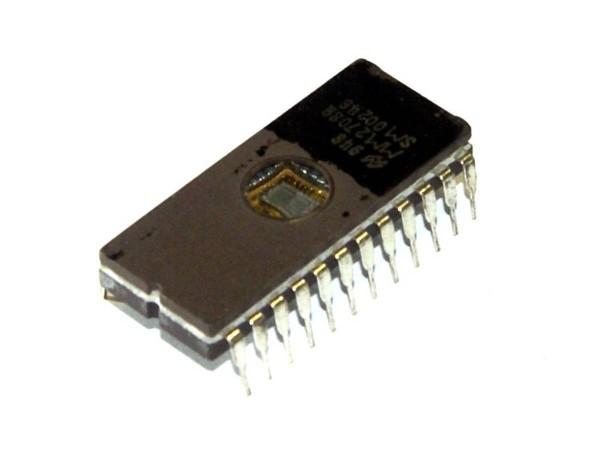IC EPROM 8 kBIT (1k x8)