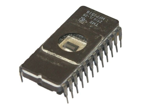 IC TMS2516JL, 16k EPROM