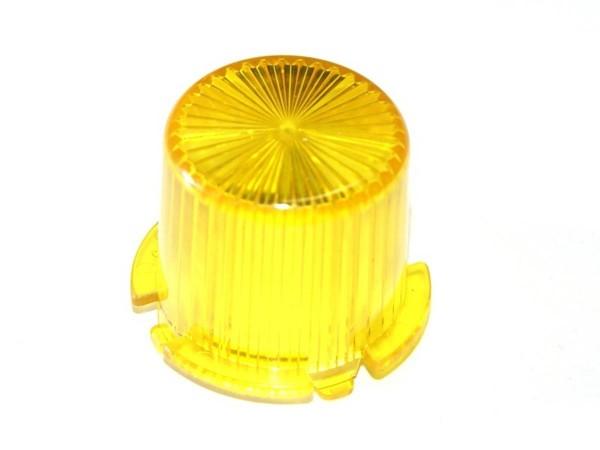 Flasher Dome twist, yellow (03-8171-16)