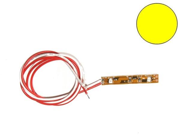 Noflix LightBoard Flasher - yellow