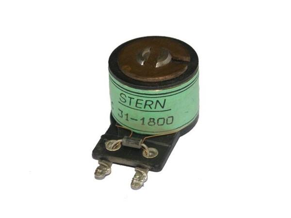 Coil C 31-1800 (Stern)