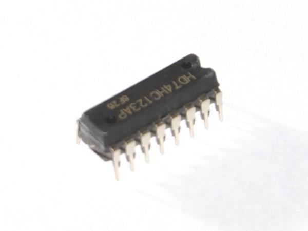 IC 74HC123AP