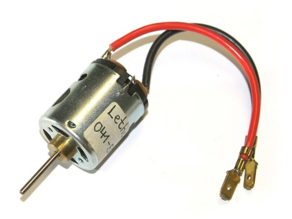 Motor for Lethal Weapon 3 (041-5005-00)
