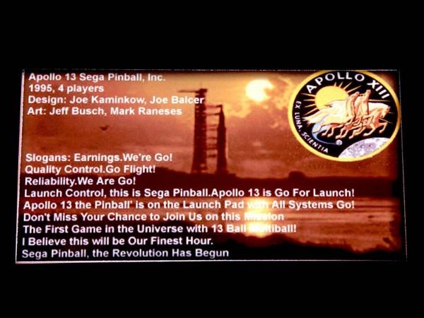 Custom Card for Apollo 13, transparent