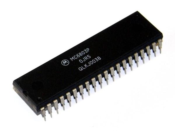 IC MC6803