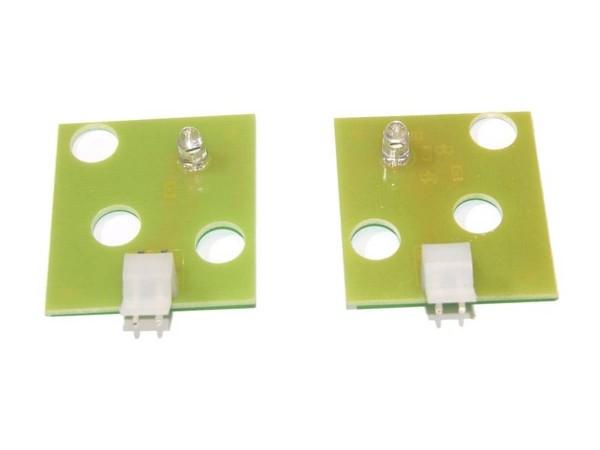 Opto Board Set - Receiver / Transmitter (Stern, Data East)