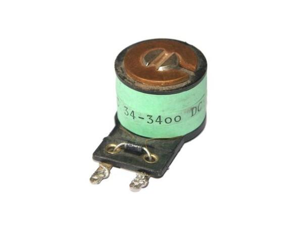 Spule C34-3400 (Stern)