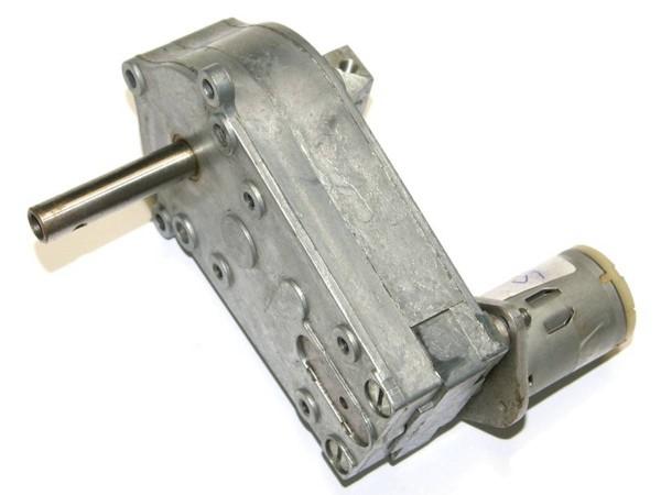 Motor mit Getriebe für Last Action Hero (513-5857-00)