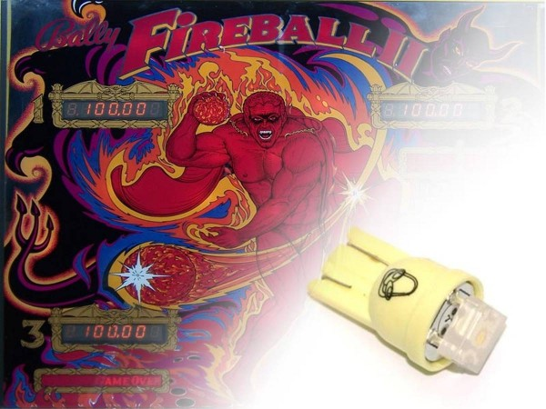 Noflix PLUS Playfield Kit for Fireball II
