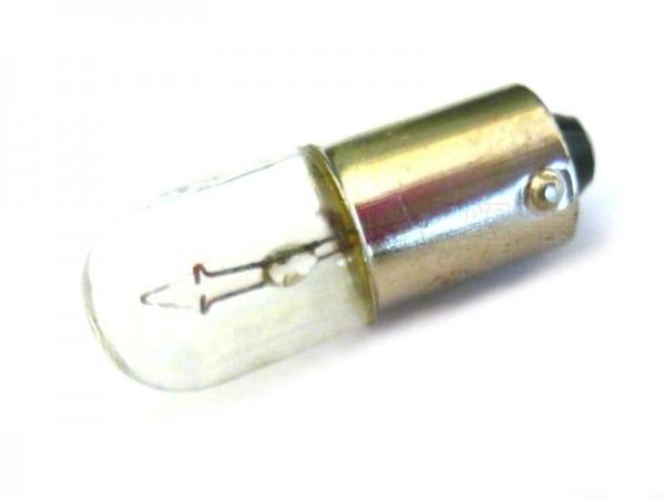 BA9s Flipperlampe #47 6V, 1W, 10Stück