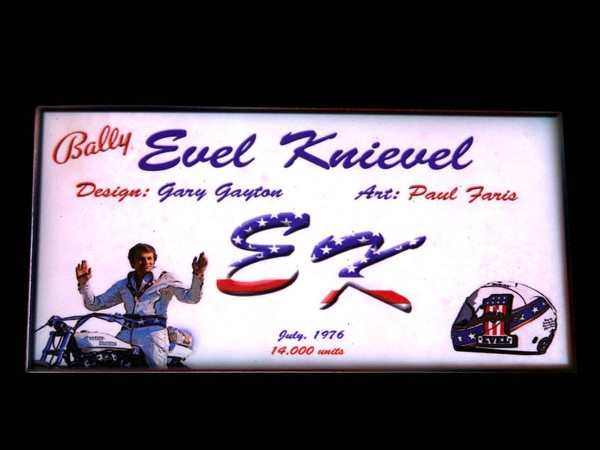 Custom Card 1 for Evel Knievel, transparent