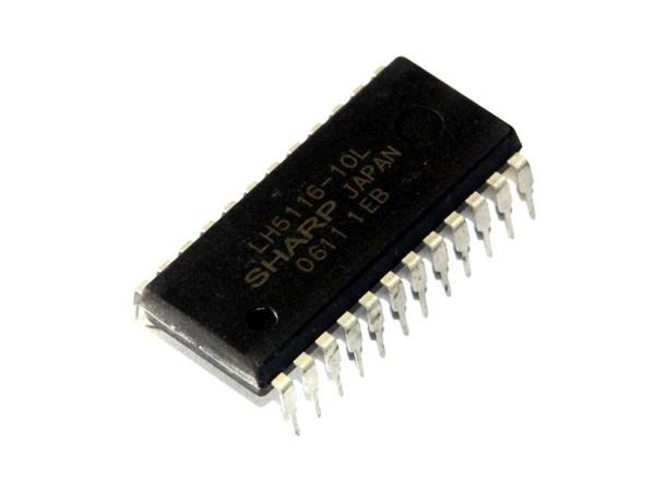 IC LH5116, SRAM 16kBit