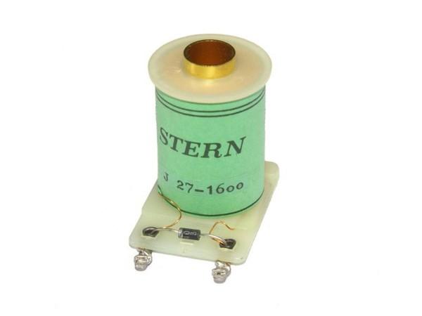 Spule J 27-1600 (Stern)