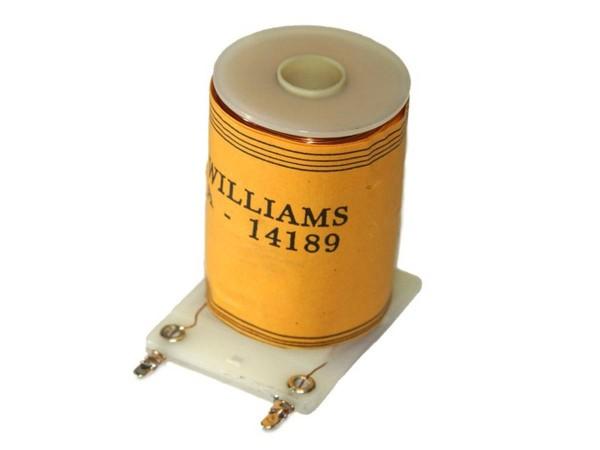 Coil A-14189 (Williams)