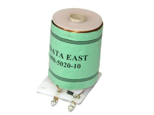 Coil 90-5020-10 (Data East, SEGA, Stern)