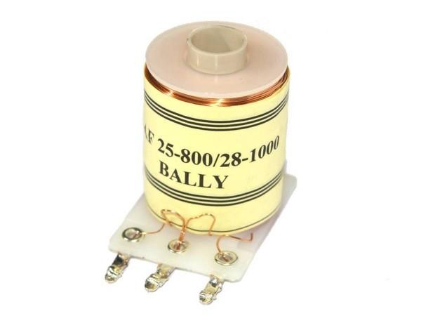Coil AF 25-800/28-1000 (Bally)
