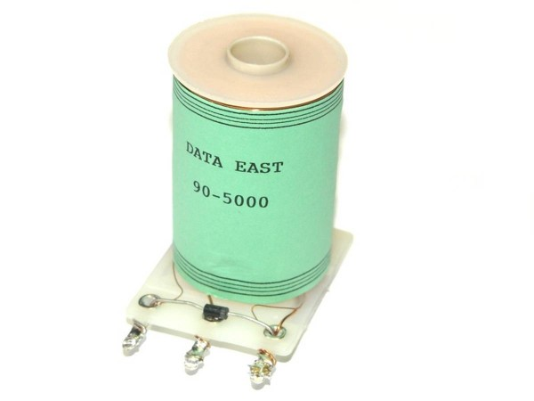 Coil 90-5000-00 (Data East, SEGA, Stern)