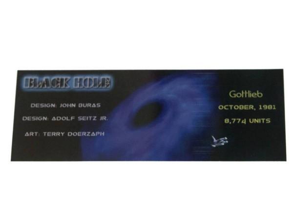 Custom Card for Black Hole (2), transparent