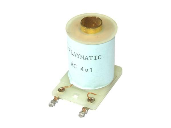 Spule AC 401 (Playmatic)