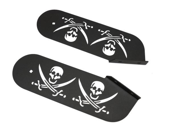 Hinge Pivot Set for Pirates of the Caribbean, Stern