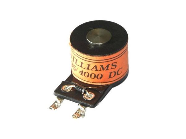 Coil SM 35-4000 DC (Williams)