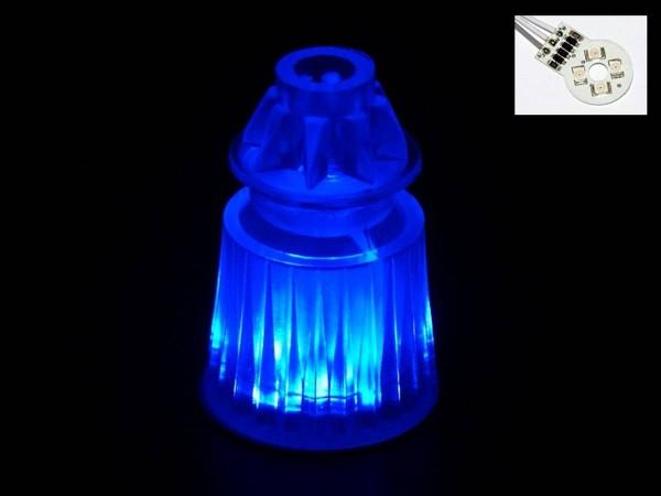 Noflix Post Light, blue