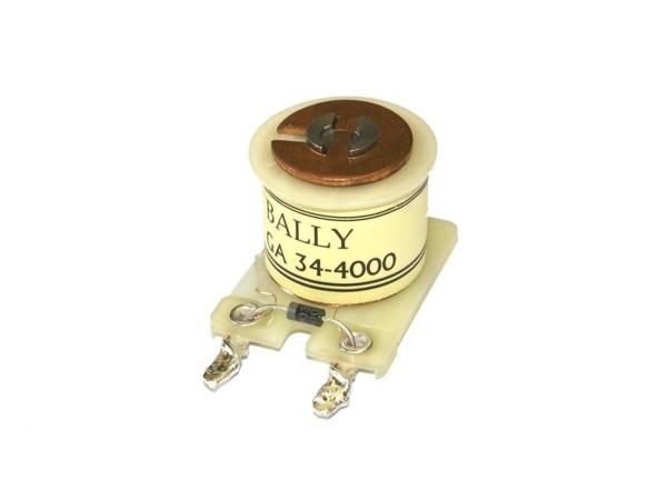 Coil GA 34-4000 (Bally)