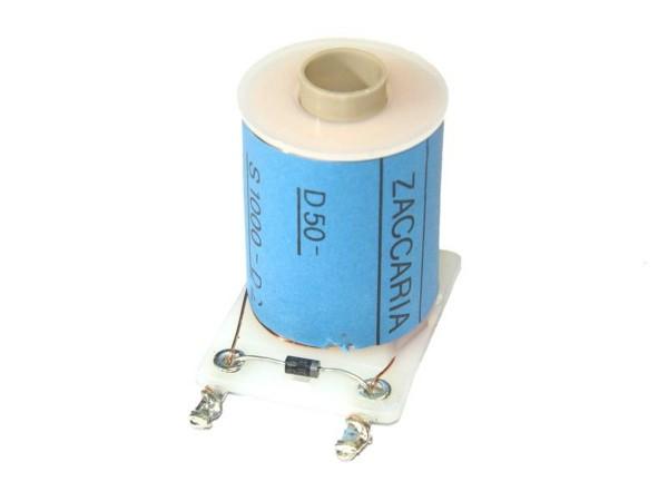 Spule D50 S-1000 (Zaccaria)