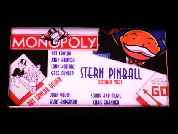 Custom Card 1 for Monopoly, transparent
