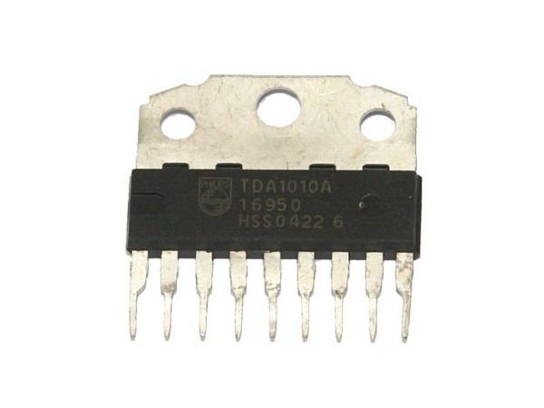 IC TDA 1010 A, 6W Audio Amplifier