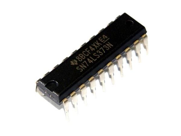 IC SN74LS373N