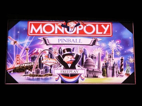 Custom Card 2 for Monopoly, transparent