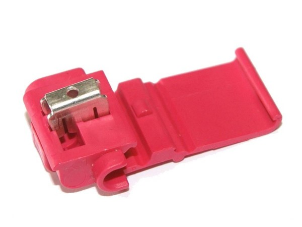 3M Scotchlok 558 red, Cable Quick Connector