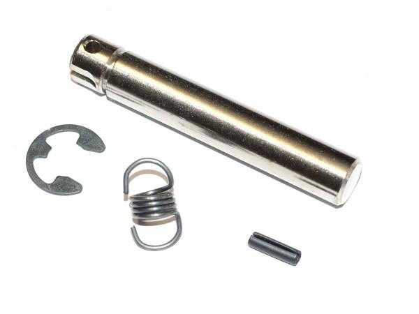 Diverter plunger assembly (A-16636)