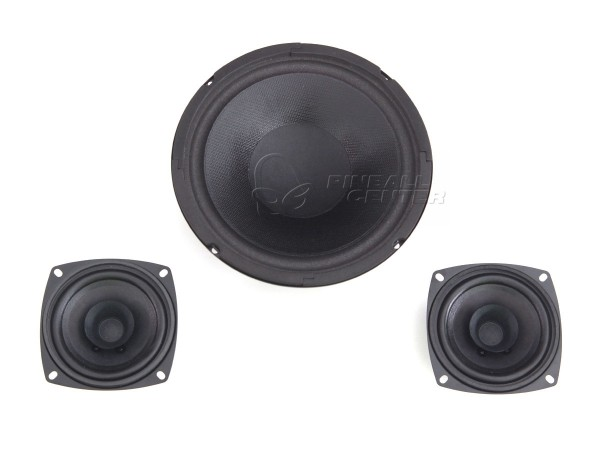Sound Upgrade Kit for Williams System 11A und 11B