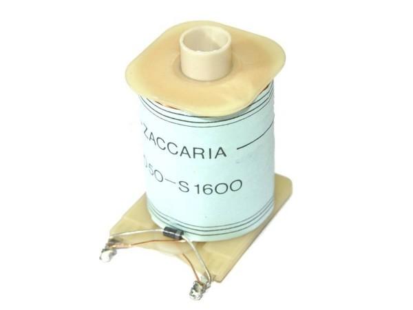 Coil D50 S-1600 DC (Zaccaria)