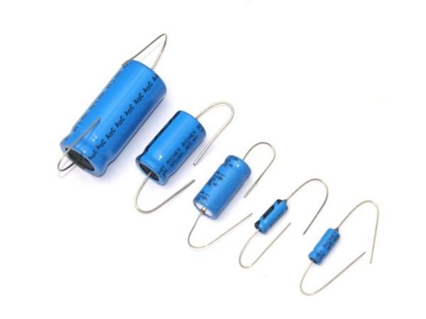 Kondensator Set für Bally AS-2518-56 Sound Board