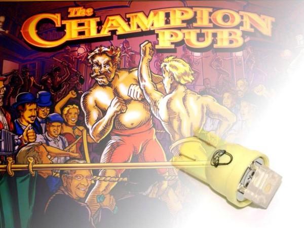 Noflix PLUS Playfield Kit for The Champions Pub